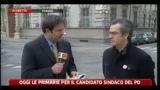 Primarie PD Torino, intervista a Gianguido Passoni