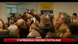 28/02/2011 - Primarie Torino, vince Fassino con il 55,28% dei voti