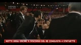 28/02/2011 - Notte degli Oscar, Il Discorso del Re conquista 4 statuette