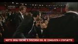 28/02/2011 - Notte degli Oscar, Il Discorso del Re conquista 4 statuette
