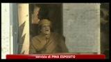 28/02/2011 - Gheddafi: stranieri e Al Qaeda dietro la rivolta
