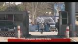 Tunisia, arrivano i profughi dalla Libia