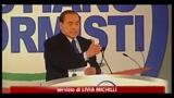 28/02/2011 - Berlusconi: le mie parole sulla scuola pubblica sono state travisate