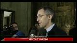 28/02/2011 - Processo Mediaset, Ghedini: non è nostra intenzione la prescrizione