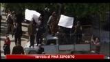 Libia, Scontri tra ribelli e forze Gheddafi a Misurata
