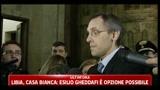 Rinviato ad aprile il processo Mediaset