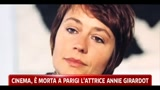 Cinema,  morta l'attrice Annie Girardot