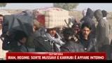 01/03/2011 - Libia, prosegue l'esodo verso la Tunisia