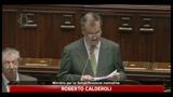 Calderoli Federalismo fiscale non aumenta tasse locali