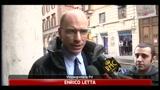 Letta Federalismo fiscale aumenta solo le tasse