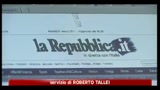 Casalesi in appalti sisma L'Aquila, senatore PDL: fantasie