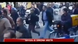 Iran, scontri tra opposizione e forze di sicurezza a Teheran