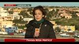 Lampedusa, nella notte sono sbarcati 347 migranti