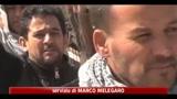 Seif Gheddafi a Sky News: nessuna violenza sui civili