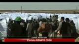 Rivolta Libia, emergenza profughi al confine con la Tunisia