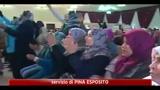 02/03/2011 - Libia, Gheddafi: combatteremo fino all'ultimo uomo