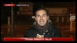 Maltempo, due morti e un disperso tra Fermo e Ascoli