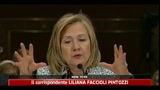 No fly zone, Clinton: siamo lontani da una decision