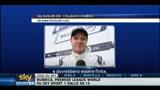 F1, gli auguri dei colleghi a Kubica