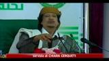Libia, no dei ribelli a negoziato proposta da Chavez