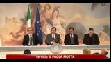 Napolitano convoca per mercoledì Consiglio Difesa