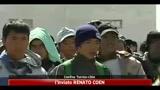 Confine Tunisia-Libia, il dramma dei profughi