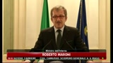 Libia, Maroni: disponibilit da regioni, province e comuni