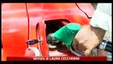 Carburanti, in arrivo nuova raffica di aumenti