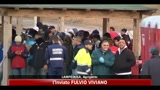 Sbarchi a Lampedusa, altri 200 migranti nelle ultime ore