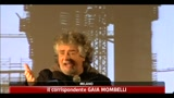 Amministrative Milano, Grillo presenta lista 5 stelle