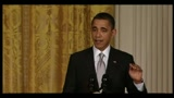 03/03/2011 - Libia, Obama: Tutte le opzioni sono sul tavolo, anche no fly zone