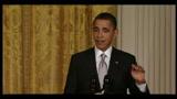 Libia, Obama: Tutte le opzioni sono sul tavolo, anche no fly zone