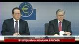 Inflazione, Trichet: possibile rialzo dei tassi ad Aprile