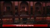 04/03/2011 - Fini: il vero premieri del governo è Bossi