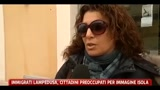 Immigrati Lampedusa: noi viviamo di turismo