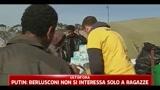 Confine Libia-Tunisia, missioni umanitarie al via