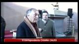 Maggio Fiorentino in Tournee, ambasciatore d'Italia per i 150 anni