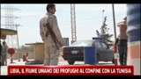Libia, portavoce Eni ai microfoni di Skytg 24