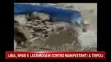 Libia, battaglia per il controllo di Zawia