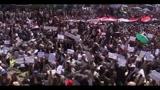 Le rivolte dello Yemen, Barhein, Iran e Giordania