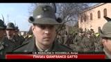 A Occhiobello i funerali privati del capitano Massimo Ranzani