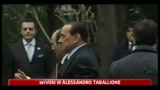 Berlusconi, disponibile ogni lunedì per affrontare i processi