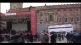 Valentino Rossi a Bologna