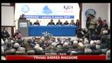 Giustizia, Berlusconi: riforma sarà epocale