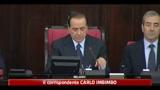 Processi a Berlusconi, Ghedini: il premier vuole difendersi