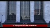 06/03/2011 - Berlusconi si presenterà in aula per processi