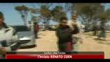 Tunisia, campo profughi diventa metà turistica