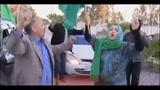 Libia, Tv di Stato: Tripoli in festa per fine ostilità