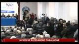 Berlusconi: Giovedi riforma della giustizia in Cdm