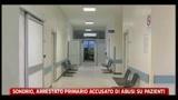 Sondrio, arrestato primario accusato di abusi su pazienti